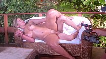 Making of the movie casual sex with Luna Oliveira - Sandro Lima - Binho Ted