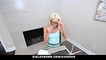 Hot StepSis Inspects Her Brothers Dick, www.telugu x vedios.com thumbnail