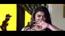 Hansika hot scene from Vishnu Denikaina ready t...