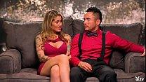 Playboy Triple play Olivia & Nestor   Jannie