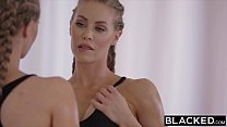 BLACKED Nicole Anistons UNFORGETTABLE 1ST IR preview image