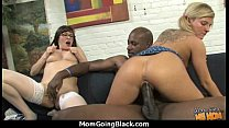 Hot Milf takes on 11 inch Huge Monster Black Cock 29