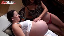 FUN MOVIES Amateur and Pregnant German Lesbians [여자용 남자성기 lesbian strapon]