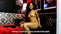 BTS INTERVIEW WITH EBONY AND LATINA MODEL - 9Club.Top