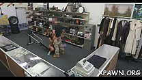 big cock is ravaging an amateur's wet slit in this scene, xivideo.com thumbnail