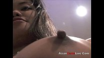 Asian Stripper and bar girl gets nude in Filipi...