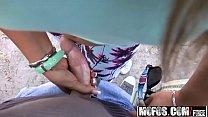 Mofos - Public Pick Ups - (Kelsi Monroe) - Glam...