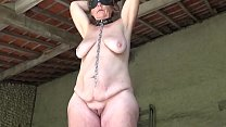 Mature Slave Masturbated - Part2 on SugarCamGirls.com preview image