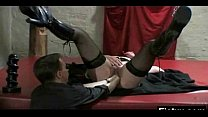 Auspicious Charming Kinky Fisting Mature Fucked