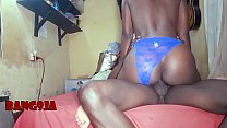 18 years old High schoolgirl got fucked by wicked uncle who used man power PART 4 صورة