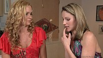 Jodi Taylor Enjoys Facial Cumshower