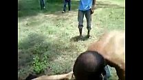 [bhajan pujari]Naughty old man fucked young girl in local park -