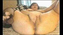 Hot BBW Teen Cam pornhub video
