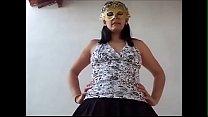 Vídeo da Raquel Exibida em várias cenas de sexo e exibicionismo- www.raquelexibida.net