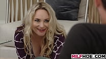 Katya Rodriguez Stepmom Aiden Starr To The Rescue preview image