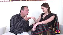 15764 Husband anal fucks Indian maid in wife's absence preview
