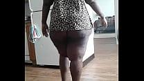 Mature Huge Ass