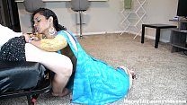 6541 Hindi Indian Mom Sucks Off Son's Bully preview