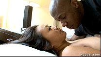 Asian Pussy Swallows Mandingo preview image