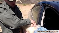 Mother companion's daughter police first time C...