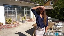 (public porn gif) - Desperate Real Estate Agents Fucks On Camera To Sell House thumbnail