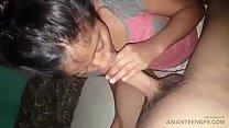 (HOMEMADE) Sex with beautiful filipino girlfriend