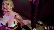 Harley Quinn & Joker The Porn Origin Part one -Leya Falcon & Laz Fyre Vorschaubild
