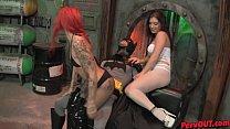 GoGo Girls VS Batman SARAH DIAVOLA, LANCE HART, ARIEL KAY image