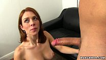 Amateur Casting Call Redhead