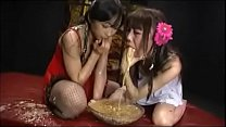 Japanese lesbian vomit