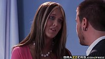 Brazzers - Teens Like It Big -  Investigating Her Privates Scene Starring Allie Haze And Dane Cross