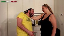 The Carrier Ep1 First- BBW Foot Domination