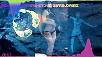 Madonna - Like A Virgin Stoned Bears JD Remix2