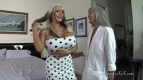 Dr Lei's Therapy 22 Trailer pornhub video