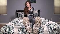 Smelly Socks JOI Trailer