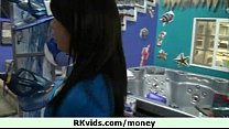 For this chick money talks 6