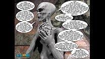 3D Comic: Carnal Clinic. Episode 4 Image