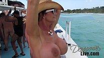Deauxma on Catamaran's Thumb