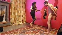 Screenshot Ballbusting Lady Agata Prende A Calci Nei Cogl