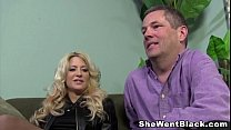 Helly Mae Hellfire makes her Cuckold Husband watch her fuck a black cock & indian xvideos thumbnail
