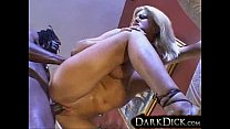 Staci Thorn Anal Interracial Fucking Preview