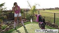 Taylor shows you her big tits pornhub video