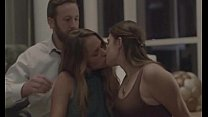 Jemima Kirke from HBO's GIRLS (lesbian scenes) pornhub video