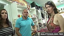 Money Talks - (Nicole, Jmac) - Pussy Pawn - Reality Kings