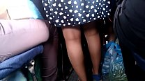 Beauty feet at bus hidden » xxxximages thumbnail