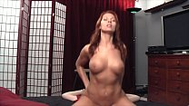 Teaser for Holly Berry makes Average Joe's cock pop a good one video