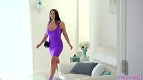 Cheater Lesbian Wife Confesses Everything - April O'neil And Angela White