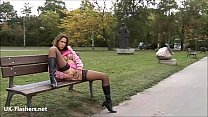 Debbies public masturbation and outdoor amateur babes striptease and self finger Preview