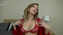 Mom Teaches Son How to Make Love, POV - A Romantic & Intimate Experience - Reagan Lush thumbnail