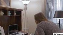 Black homeowner assfucked the thief slut - Natasha Nice - Pure Taboo Vorschaubild